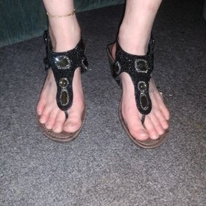 COPY - Simply Vera. Sandals